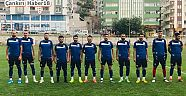 Çankırı - haber18 - 1074 Çankırıspor hazırlık Maçında Galip Geldi - Çankırı Spor