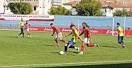1074 Çankırıspor, Türkiye Kupasında Tur Atla - Spor - Çankırı - haber18