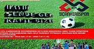Çankırı - haber18 - 1074 'de Alt Yapı Seçmeleri Yapılacak - Çankırı Spor