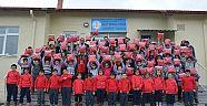 Çankırı - haber18 - 13 Okuldan 944 Öğrenciye Eşofman Hediye Etti - Ilgaz haberleri