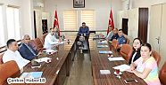 Çankırı - haber18 - 15 Temmuz Şehitlerini Anma Programı Komite Toplantısı Yapıldı - Çerkeş haberleri