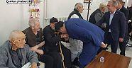 Abdulkadir Çelik, Duaları Bizi Mutlu Etti - Siyaset - Çankırı - haber18