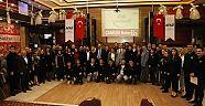 AFAD Gönüllülerine Sertifikaları Verildi   Haberleri - Çankırı Haber18