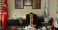 AFAD İl Müdürlüğünde Görev Değişimi  Haberleri - Çankırı Haber18