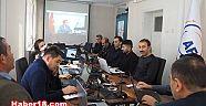 AFAD Masabaşı Bölge Tatbikatı Yapıldı - Kurumlar - Çankırı - haber18