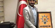 Çankırı - haber18 -  Ak Parti Çankırı Gençlik Kolları Başkanı Görevinden Ayrıldı - Siyaset Haberleri