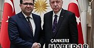 Çankırı - haber18 -   AK Parti Çankırı Yeni İl Yönetimi - Siyaset Haberleri