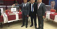 AK Parti Delege Seçimleri Devam Ediyor  Haberleri - Çankırı Haber18