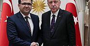 AK Parti İl Başkanı Çelik 29 Ekim Mesajı Yayınladı  Haberleri - Çankırı Haber18