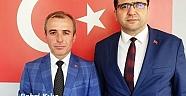Çankırı - haber18 - Ak Parti Merkez İlçe Başkanı Bahri Kılıç Oldu - Siyaset Haberleri