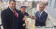 Çankırı - haber18 - Ak Parti'nin Çevreci Meclis Adayları - Kurşunlu Haberleri