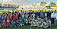 Çankırı - haber18 - Amatör ligi u-13 Şampiyonu Belli Oldu - Çankırı Spor