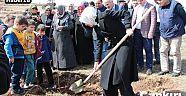 Ankara Milletvekili  Zeynep Yıldız İlimize Fidan Dikti  Haberleri - Çankırı Haber18