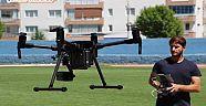 Çankırı - haber18 - Arama Kurtarma Çalışmalarında Kullanılacak Olan Yeni Drone Tanıtıldı - Kurumlar
