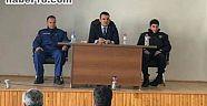 Çankırı - haber18 - Atkaracalar Aralık Ayı Muhtarlar Toplantısı - Atkaracalar Haberleri