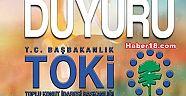 Çankırı - haber18 - Atkaracalar İlçesinde TOKİ ler  Teslim Ediliyor - Atkaracalar Haberleri