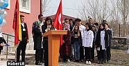 Çankırı - haber18 - Atkaracalar TÜBİTAK 4006 Bilim Fuarı - Atkaracalar Haberleri