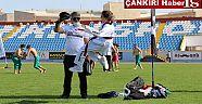 Çankırı Çankırı Spor haber18
