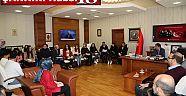 Çankırı Üniversite haber18