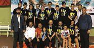 Çankırı - haber18 - Badmintoncularımız Madalyaları Topladı - Çankırı Spor