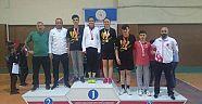 Çankırı - haber18 - Badmintoncularımız Türkiye Şampiyonu - Çankırı Spor
