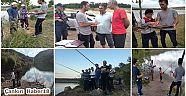 Çankırı - haber18 - Balık Avcılarına Denetimler Yoğunlaştırıldı - Kurumlar