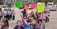 Başkan Esen Her Canlıdan Sorumluyuz - Belediye Haberleri - Çankırı - haber18