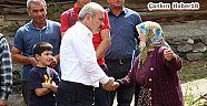 Başkan Esen, Ilgaz Saraycık Köyü Halkını Ziyaret Etti  - Belediye Haberleri - Çankırı - haber18