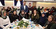 Çankırı - haber18 - Başkan Hüseyin Boz, Belediyecilik Hizmet ve Gönül işi, - Hüseyin Boz