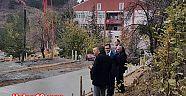Çankırı - haber18 - Başkan Hüseyin Boz,  Huzurevi Sakinlerinin de Gönlünü Aldı - Hüseyin Boz