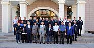Başkan İsmail Hakkı Esen, Zabıta Haftasını Kutladı  - Belediye Haberleri - Çankırı - haber18