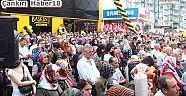Çankırı - haber18 - Başkent Exclusive Binlerce Kişinin katılımı İle Açıldı - İlanlar Duyurular