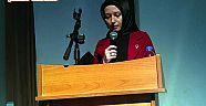 Bayan Başkan Çilhan, İlk Konuşmasını Yaptı - Siyaset - Çankırı - haber18