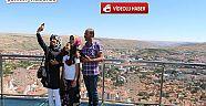 Çankırı - haber18 - Bayrama Geldiler Şehir Merkezini Gezdiler - Genel Haber