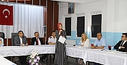 Çankırı - haber18 - Bayramören'de Muhtarlar Toplantısı Gerçekleştirildi - Bayramören Haberleri