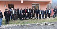Bayramören İlçemizde  Aralık Ayı Muhtarlar Toplantısı Yapıldı  Haberleri - Çankırı Haber18