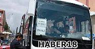 Çankırı - haber18 - Belediye Otobüsleri Ücretsiz Oldu - Kurşunlu Haberleri