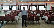Çankırı - haber18 - Belediye Ait Düğün Salonu Kirasında İndirim Uyguladı - Kurşunlu Haberleri