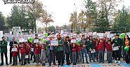 Benim Kulübüm Yeşilay Projesi Gerçekleştirildi - STK  Haberleri - Çankırı Haber 18