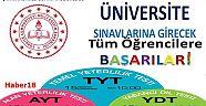 Çankırı - haber18 - Bu Hafta Sonu Üniversite Sınavı Var - İlanlar Duyurular