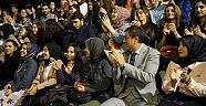 ÇAKÜ'den Yeni Öğrencilere Hoş Geldin Konseri - Üniversite - Çankırı - haber18