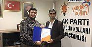 Çankırı Ak Parti'nin Ilgaz İlçe Başkanlığına Yeni Atama - Siyaset - Çankırı - haber18