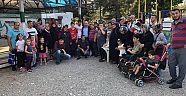 Çankırı Belediyesi Özel Çocukları Luna Parkta Götürdü - Belediye Haberleri - Çankırı - haber18
