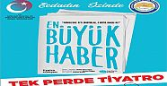 Çankırı - haber18 - Çankırı'da Ecdadın İzinde Tiyatro Oyunu Sahne Alacak - İlanlar Duyurular