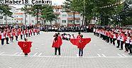 Çankırı'da İlköğretim Haftası Coşkusu - Eğitim - Çankırı - haber18