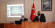 Çankırı Belediye haber18