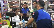 Çankırı'da Marketlerde Olumsuzluğa Rastlanmadı - Belediye Haberleri - Çankırı - haber18