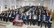 Çankırı da Sıfır Atık Projesi Toplantısı Yapıldı - Kurumlar - Çankırı - haber18