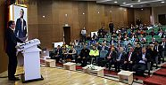 Çankırı'da Yaya ve Çocuk Güvenliği Paneli Gerçekleştirildi - Üniversite - Çankırı - haber18