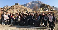 Çankırı'dan 39 Genç Ve 4 Görevli Hakkari'ye Gitti  Haberleri - Çankırı Haber18